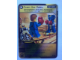 Gear No: 4643551  Name: Ninjago Masters of Spinjitzu Deck #2 Game Card 91 - Even the Odds - International Version