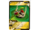 Gear No: 4643610  Name: Ninjago Masters of Spinjitzu Deck #2 Game Card 88 - Whip Attack - North American Version