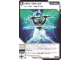 Gear No: 4643628  Name: Ninjago Masters of Spinjitzu Deck #2 Game Card 89 - Chill Charge - North American Version