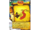 Gear No: 4643642  Name: Ninjago Masters of Spinjitzu Deck #2 Game Card 100 - Sneak Attack! - North American Version