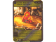 Gear No: 4643677  Name: Ninjago Masters of Spinjitzu Deck #2 Game Card 80 - Earth Bound - North American Version