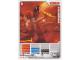 Gear No: 4643693  Name: Ninjago Masters of Spinjitzu Deck #2 Game Card 8 - Fangdam - North American Version