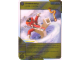 Gear No: 4643696  Name: Ninjago Masters of Spinjitzu Deck #2 Game Card 94 - Unsteady - North American Version