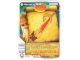 Gear No: 4643704  Name: Ninjago Masters of Spinjitzu Deck #2 Game Card 107 - Gates of Ice! - North American Version