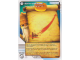 Gear No: 4643714  Name: Ninjago Masters of Spinjitzu Deck #2 Game Card 111 - Spin-o-Rama! - North American Version