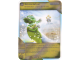 Gear No: 4643717  Name: Ninjago Masters of Spinjitzu Deck #2 Game Card 108 - Snowblind - North American Version
