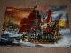 Gear No: 4644166  Name: Pirates of the Caribbean Poster - Queen Anne's Revenge