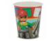 Gear No: 46570  Name: Food - Party Cups Duplo Legoville (8 pcs)
