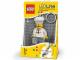 Gear No: 4895028508500  Name: LED Key Light City - Chef Key Chain (LEDLite)