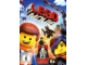 Gear No: 5000181673  Name: Video DVD - The LEGO Movie (German Edition) - with Vitruvius Minifigure