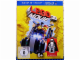 Gear No: 5000181674  Name: Video DVD and BD and Digital HD UV - The LEGO Movie (German Edition)