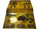 Gear No: 5000194stk01  Name: Sticker for Set 5000194