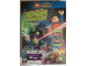 Gear No: 5000211223  Name: Video DVD and Digital UV - Justice League - L'Affrontement Cosmique (Includes Cosmic Boy Polybag)