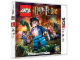 Gear No: 5000212  Name: LEGO Harry Potter: Years 5 - 7 - Nintendo 3DS