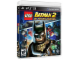 Gear No: 5001093  Name: Batman 2 - Sony PS3
