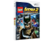 Gear No: 5001095  Name: LEGO Batman 2 - Nintendo Wii