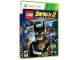 Gear No: 5001096  Name: LEGO Batman 2 - Xbox 360