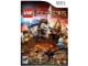 Gear No: 5001632  Name: LEGO The Lord of the Rings - Nintendo Wii
