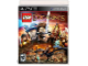 Gear No: 5001633  Name: LEGO The Lord of the Rings - Sony PS3