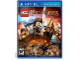 Gear No: 5001634  Name: LEGO The Lord of the Rings - Sony PS Vita