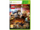 Gear No: 5001635  Name: LEGO The Lord of the Rings - Xbox 360