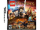Gear No: 5001636  Name: LEGO The Lord of the Rings - Nintendo DS