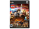 Gear No: 5001641  Name: LEGO The Lord of the Rings - PC DVD-ROM