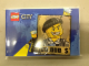 Gear No: 5002119  Name: Notebook, City Police