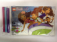 Gear No: 5002131  Name: Notebook, Friends Set with Pencils