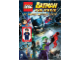 Gear No: 5002202  Name: Video DVD - Batman The Movie - DC Super Heroes Unite