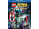 Gear No: 5002203  Name: Video DVD and BD and UV - Batman The Movie - DC Super Heroes Unite
