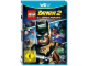 Gear No: 5002774  Name: LEGO Batman 2 - Nintendo Wii U