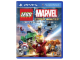Gear No: 5002793  Name: Marvel Super Heroes Universe in Peril - Sony PS Vita