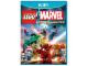 Gear No: 5002796  Name: LEGO Marvel Super Heroes - Nintendo Wii U