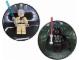Gear No: 5002823  Name: Magnet Scene - Darth Vader and Obi-Wan Kenobi
