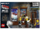 Gear No: 5002891  Name: The LEGO Movie Poster Sticker (WOR 3053)
