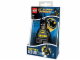 Gear No: 5002915  Name: LED Key Light Batman Key Chain (LEDLITE)