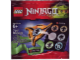 Gear No: 5002922  Name: Ninjago Role Play