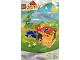 Gear No: 5002932  Name: Duplo Puzzle polybag