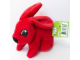 Gear No: 5002933  Name: Duplo Bunny / Rabbit Plush