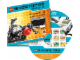 Gear No: 5003413  Name: Mindstorms Education NXT Software 2.1 (Site License)