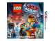 Gear No: 5003544  Name: The LEGO Movie Video Game - Nintendo 3DS