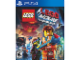 Gear No: 5003545  Name: The LEGO Movie Video Game - Sony PS4