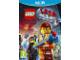 Gear No: 5003547  Name: The LEGO Movie Video Game - Nintendo Wii U