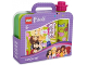 Gear No: 5003563  Name: Lunch Box Set, Friends, Green