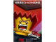 Gear No: 5003807  Name: The LEGO Movie Poster - Lord Business