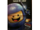 Gear No: 5003809  Name: The LEGO Movie Poster - Benny