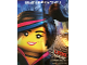 Gear No: 5003810  Name: The LEGO Movie Poster - Wyldstyle