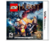 Gear No: 5004202  Name: The Hobbit - Nintendo 3DS