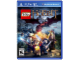 Gear No: 5004206  Name: LEGO The Hobbit - Sony PS Vita